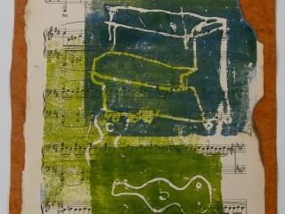Print by Stuart Illingworth, the Eden Group