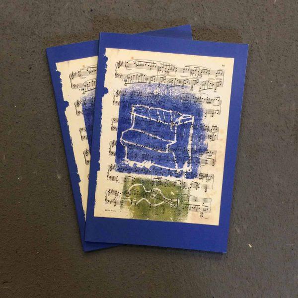 Notebook by Stuart Illingworth