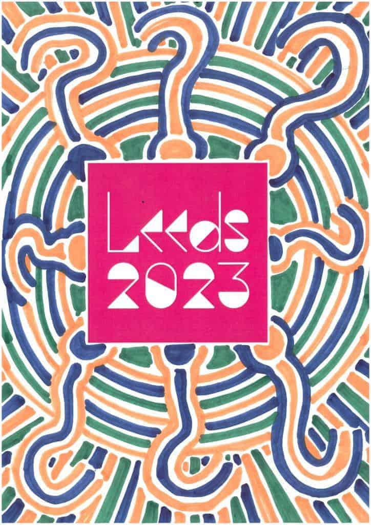 02 - What needs to change by 2023 for Leeds to be a city which celebrates and supports artists with