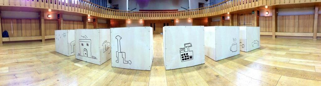 ideaLeeds, Howard Assembly Room